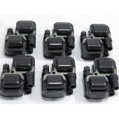 Mercedes Benz Ignition Coils Set of 6