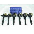 M701 Ignition Coils Set of 6
