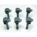 M504 Set of 6 Ignition Coils