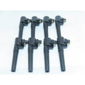 M104 Full Set of 8 Ignition Coils (Interchange # DG515)