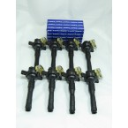 BMW Set of 8 Ignition Coils