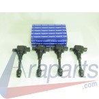 Nissan 2.5 Ignition Coils Set of 4