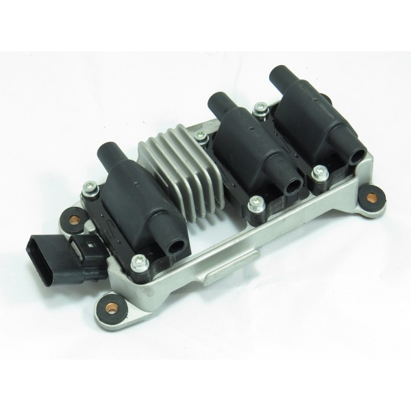 Ignition coil pack for 2000 Audi A6 2.8L V6
