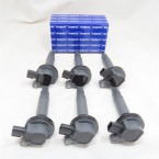 M108 Set of 6 Ignition Coils