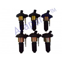 M207 Set of 6 ignition coils
