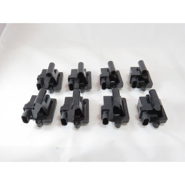 Gm Square  Melco  Style Ignition Coils