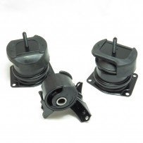 EMK524 Honda Accord 98-02, & 1999 Acura TL Engine Mount Set of 3