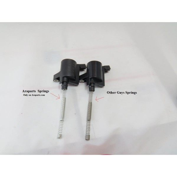 Ford Ignition Coil | Araparts® (916) 585-6835