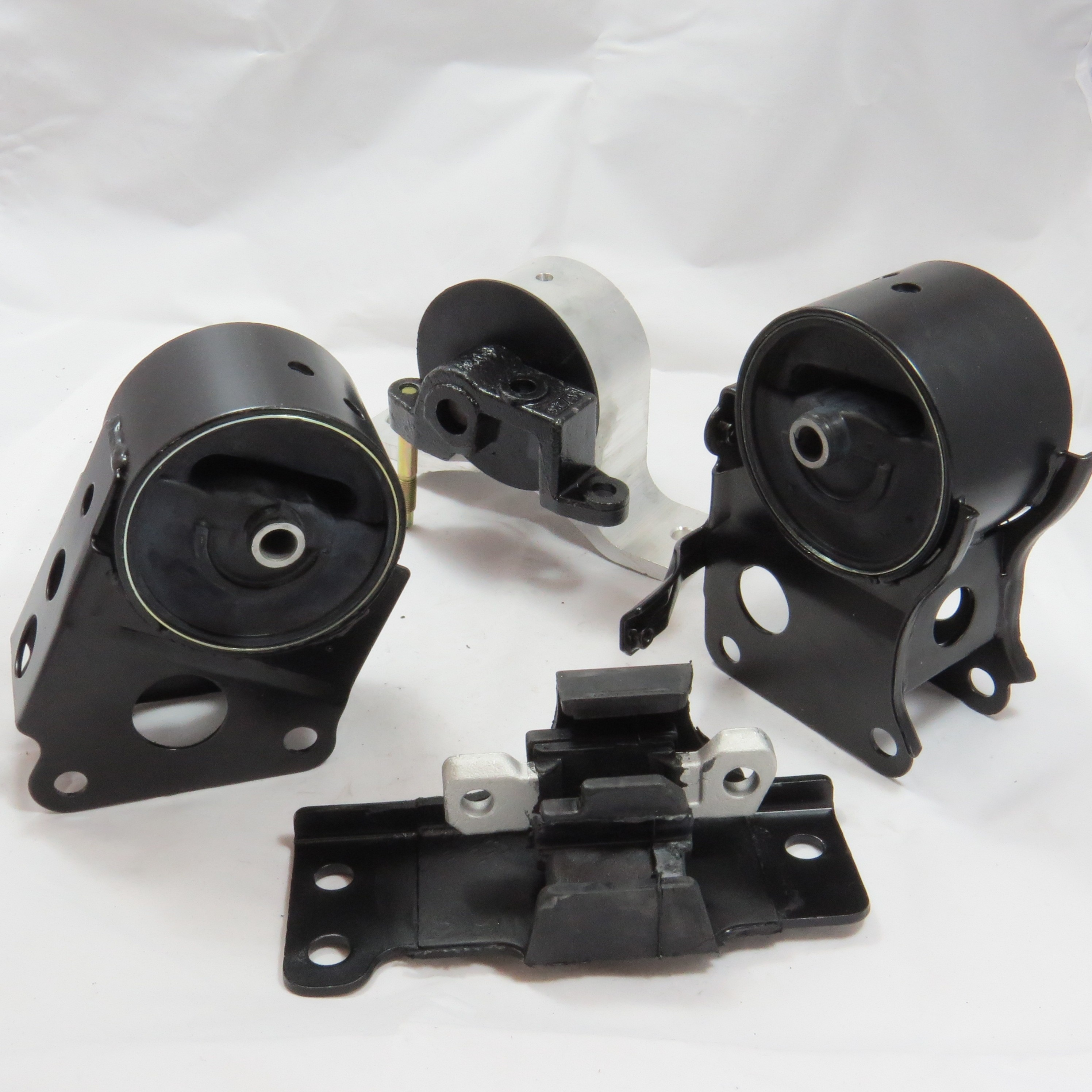 Transmission Motor Mount 3.5 L For Nissan Murano