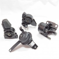 EMK415 Set of 4 Motor & Transmission Mounts for 1998-2002 Toyota Corolla 1.8L *3 speed Automatic*