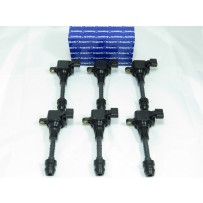 M602 Ignition Coils Full Set of 6