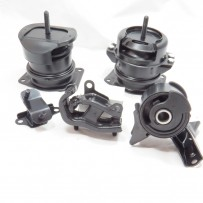EMK506 2000-2003 Acura TL Motor & Automatic Transmission Mount Set of 5