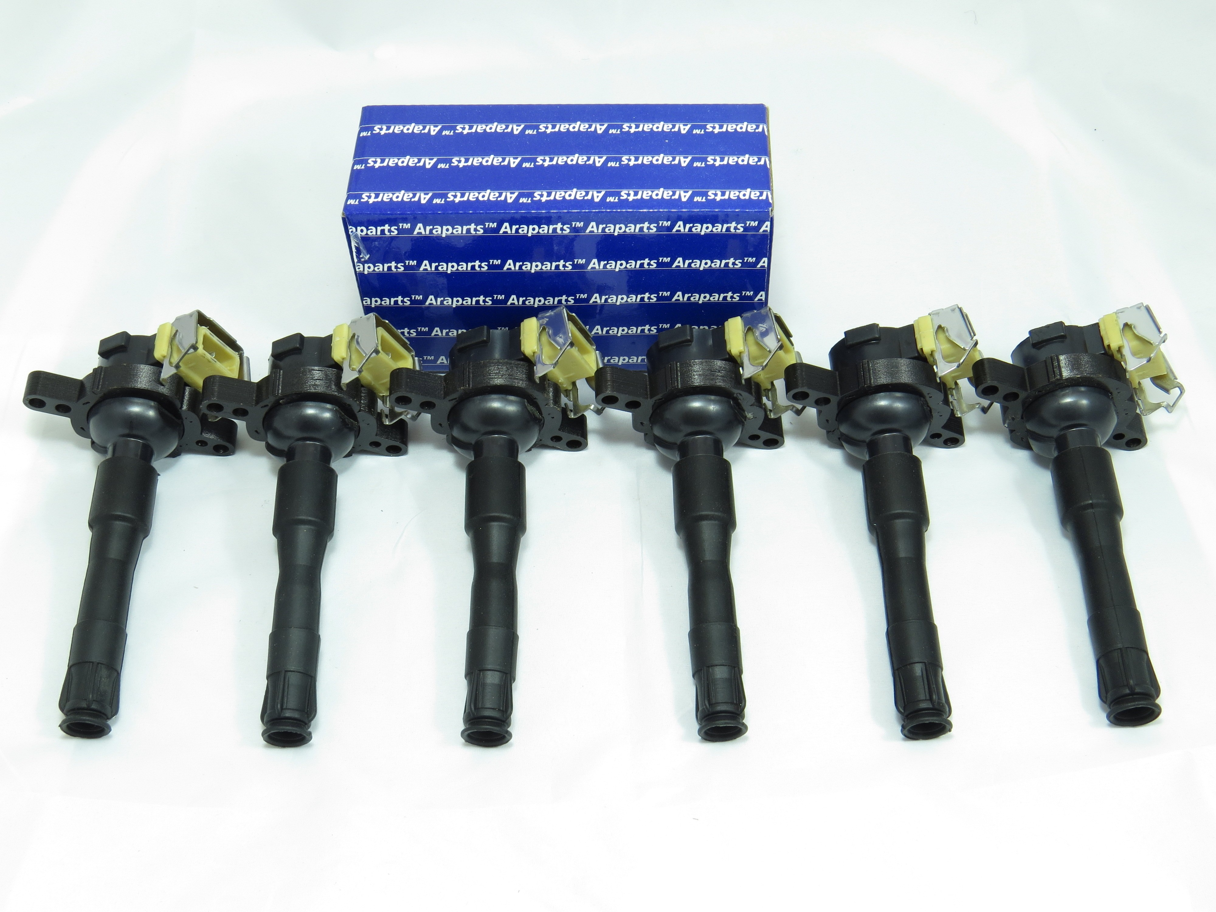 Quality Ignition Coils For BMW with Lifetime Warranty