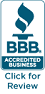 Click to see BBB accreditation