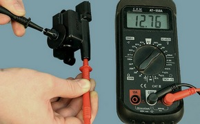 Why a multimeter is not the best method to test ignition coils